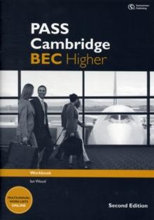 Image for PASS Cambridge BEC Higher: Workbook