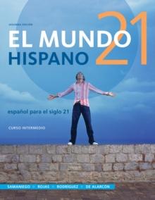Image for El Mundo 21 hispano