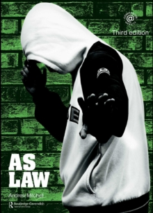 Image for AS law