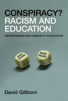 Image for Racism and education: coincidence or conspiracy?