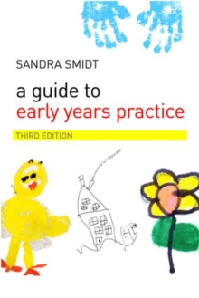 Image for A guide to early years practice