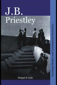 Image for J.B. Priestley