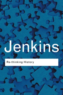 Image for Rethinking History