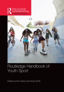 Image for Routledge handbook of youth sport