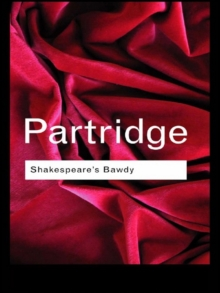 Image for Shakespeare's bawdy