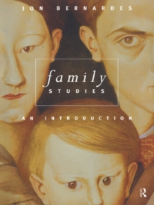 Image for Family studies: an introduction.