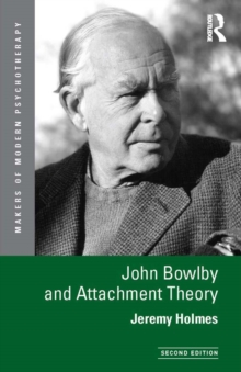 Image for John Bowlby and attachment theory