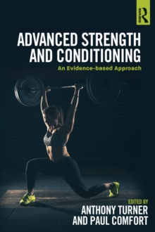 Image for Advanced Strength and Conditioning: An Evidence-based Approach