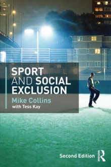 Image for Sport and social exclusion