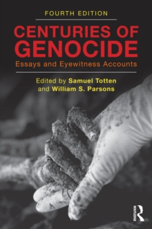 Image for Centuries of genocide: essays and eyewitness accounts