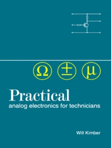 Image for Practical analog electronics for technicians