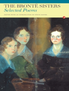 Image for The Bronte Sisters: Selected Poems