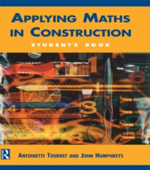Image for Applying Maths in Construction