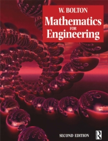 Image for Mathematics for Engineering