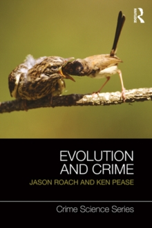 Image for Evolution and crime