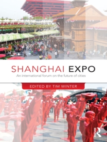 Image for Shanghai expo: an international forum on the future of cities
