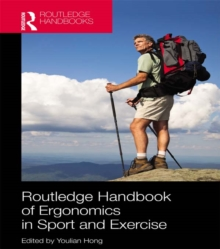 Image for Routledge handbook of ergonomics in sport and exercise
