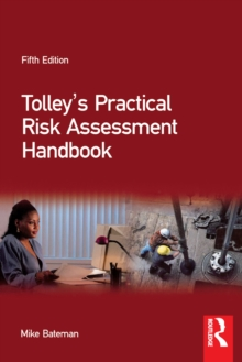 Image for Tolley's practical risk assessment handbook