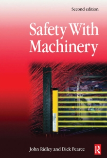 Image for Safety with Machinery