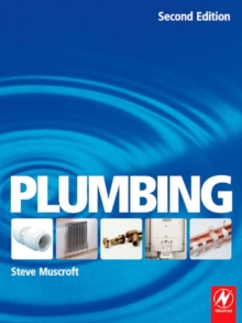 Image for Plumbing: for Level 2 Technical Certificate and NVQ