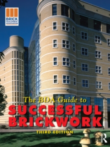 Image for BDA Guide to Successful Brickwork