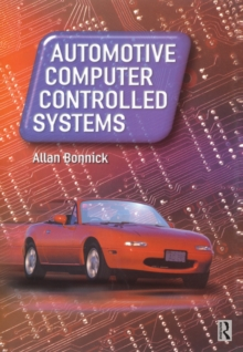 Image for Automotive computer controlled systems: diagnostic tools and techniques