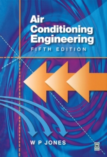 Image for Air conditioning engineering