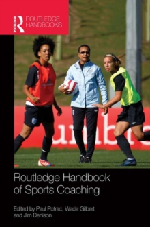 Image for Routledge handbook of sports coaching