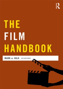 Image for The film handbook