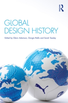 Image for Global design history