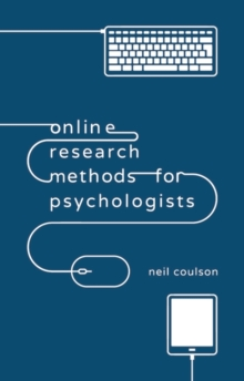 Image for Online research methods for psychologists