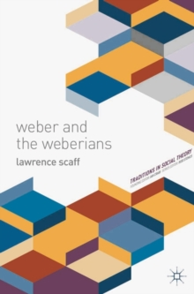Image for Weber and the Weberians