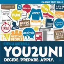 Image for You2Uni  : decide, prepare, apply