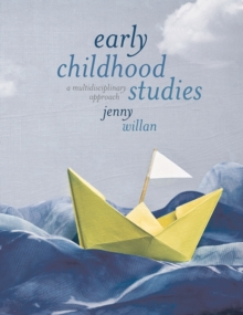Image for Early childhood studies  : a multidisciplinary approach