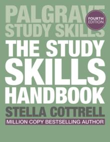 Image for The study skills handbook