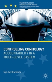 Image for Controlling comitology  : accountability in a multi-level system