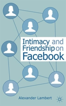 Image for Intimacy and friendship on Facebook