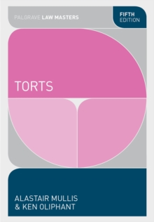 Image for Torts