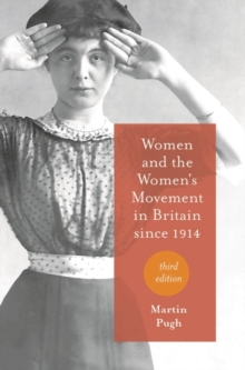Image for Women and the women's movement in Britain since 1914