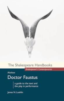 Image for Marlowe  : Doctor Faustus