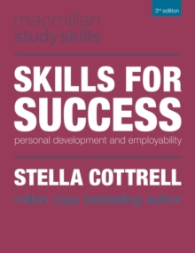 Image for Skills for success  : personal development and employability
