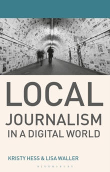 Image for Local journalism in a digital world