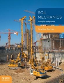 Image for Soil mechanics
