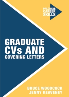 Image for Graduate CVs and covering letters
