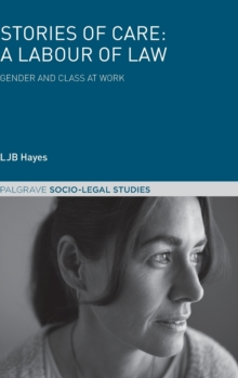 Image for Stories of care  : a labour of law