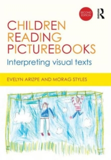 Image for Children reading picturebooks  : interpreting visual texts