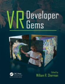 Image for VR Developer Gems
