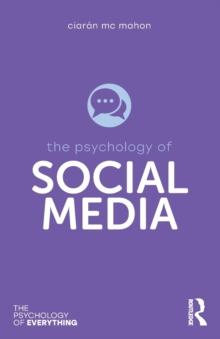 Image for The psychology of social media