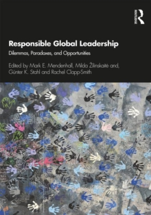 Image for Responsible global leadership  : dilemmas, paradoxes, and opportunities