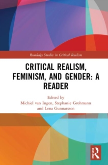 Image for Critical realism, feminism, and gender  : a reader